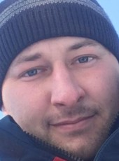Anton, 27, Russia, Uryupinsk