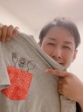 やぁちゃん, 36, Japan, Osaka-shi