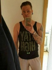 Marcus, 30, Germany, Fulda