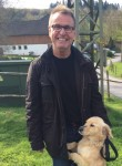 johnson, 56  , Amsterdam