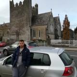 Александр, 33  , Newcastle West