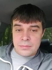 Anton Neskagy, 32, Russia, Moscow