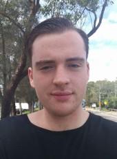 sam, 25, Australia, Sydney