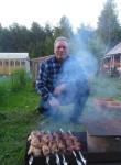Vladimir, 65  , Shakhunya