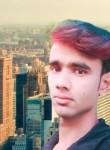Siraj, 18  , Basti