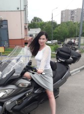 Elena, 30, Russia, Moscow