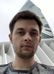 Marat, 25, Moscow
