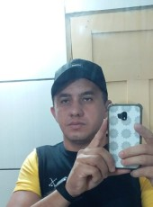 Fabriciobezerra , 39, Brazil, Mossoro