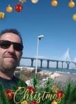 Roberto, 45  , Jerez de la Frontera