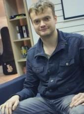 Nikolay, 26, Russia, Ivanovo