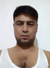 AZIZ BEK ZhAN, 34, Russia, Moscow