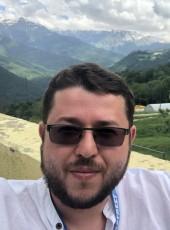 Lyesha, 30, Russia, Moscow