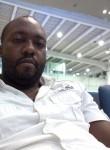 Nfor, 40  , Bamenda