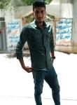 عبدالله الله , 20  , Bet Shemesh