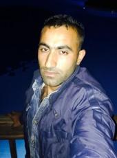 Mehmet Tuncay, 27, Turkey, Salihli