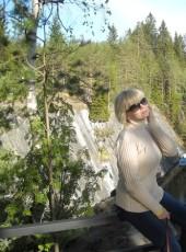 Nika, 43, Russia, Saint Petersburg