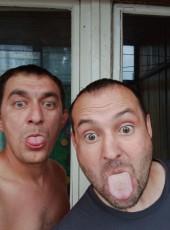 Dima, 35, Russia, Ufa