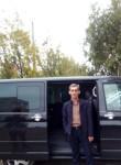 Chingiz, 47  , Usinsk