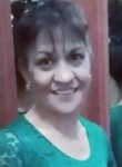 Lyubasha, 50  , Marg