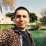 Vladyslav, 24  , Burela de Cabo