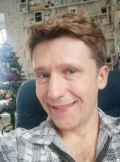 Dmitriy, 52, Belarus, Minsk