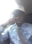 Ndiaye, 25  , Grand Dakar