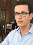 Luis, 26  , Monterrey