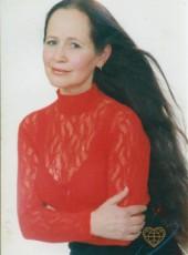 Valentina, 71, Russia, Vologda