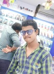 Aakib qureshi, 19  , Mandawar