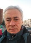 Aleksandr, 62, Saint Petersburg
