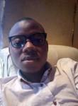 Aboubacar, 25, Freetown