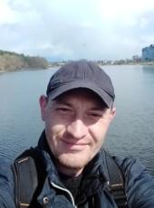Aleksey, 35, Ukraine, Chernihiv