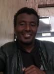 Efrem, 34  , Addis Ababa