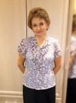 ирина, 65 лет, Курск