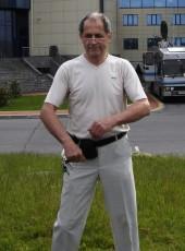 Vladimir, 60, Russia, Kaliningrad