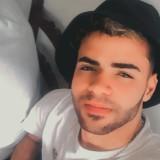 Dylan, 20  , Lima