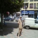 Sidimohamed, 50  , Mers el Kebir
