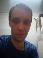 Filipp, 35, Russia, Irkutsk