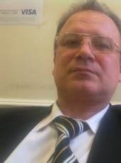 Evgeniy, 59, Russia, Moscow