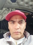 Evaristo Estrada, 44  , Mexico City