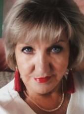Nadezhda, 61, Russia, Verkhoture