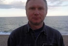 Sergiy, 54 - Just Me
