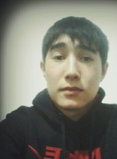 Madiyar, 22, Kazakhstan, Kokshetau