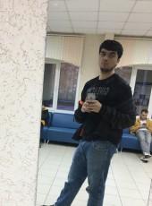 Samir, 23, Russia, Nizhniy Novgorod