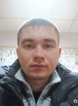 Юрий - Барабинск