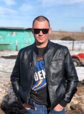 Серёга, 25, Россия, Самара
