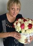 Надежда, 58 лет, Гатчина