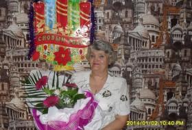 Ekaterina, 66 - Just Me