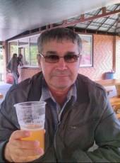 Kazbek, 61, Kazakhstan, Petropavlovsk