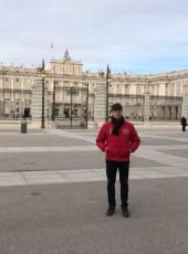 Issam, 44, Spain, Pontevedra